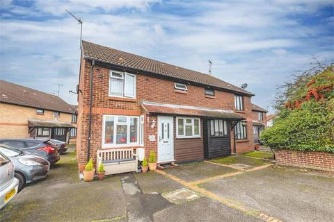 1 bedroom end of terrace house for sale - Cobb Close, Datchet, Berkshire