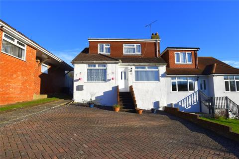 4 bedroom bungalow for sale - Herbert Road, Sompting, West Sussex, BN15