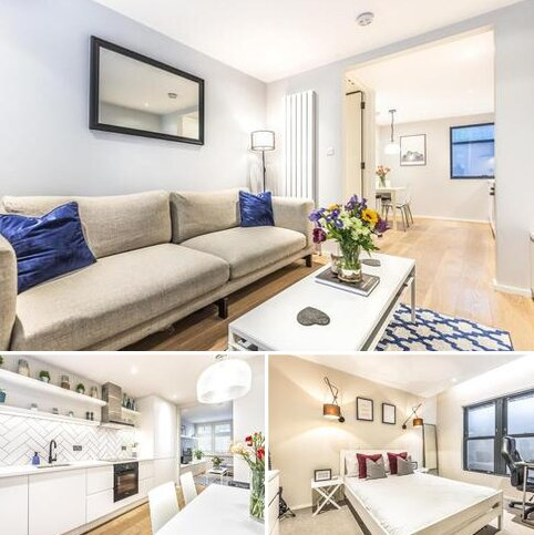 2 bedroom flat for sale - Kingston Road, Wimbledon