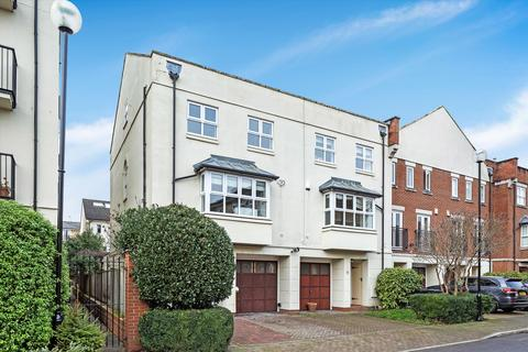 4 bedroom semi-detached house for sale - Corney Reach Way, London, W4