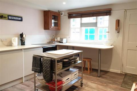 2 bedroom terraced house for sale - St. Nicholas Lane, Lewes, East Sussex