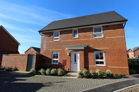 3 bedroom detached house for sale - Abraham Drive, Hamworthy, Poole, BH15