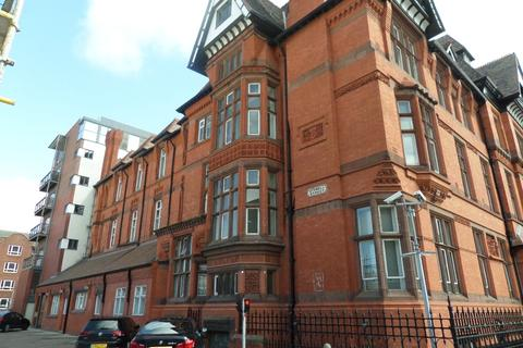 1 bedroom apartment for sale - The Symphony Building, Stowell Street Liverpool L7