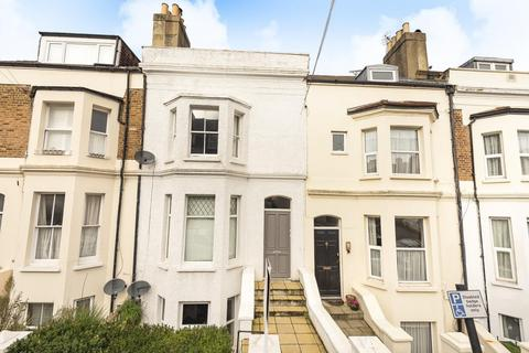 1 bedroom flat for sale - Camden Hill Road, Crystal Palace