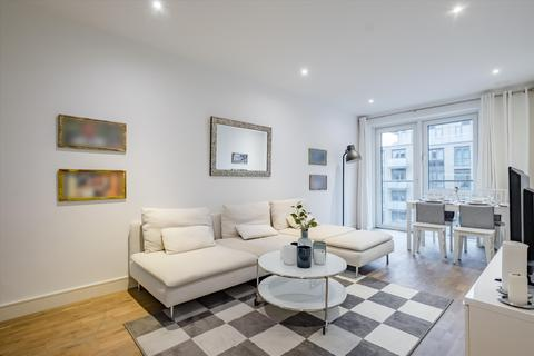 2 bedroom flat for sale - Juniper Drive, London, SW18