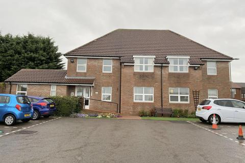 1 bedroom flat for sale - Ashgrove, Flat 15, 43 The Village, Haxby, York, North Yorkshire, yo32 2hy