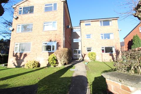 2 bedroom apartment to rent - 3 Linden Court, Marshall Road