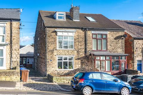 3 bedroom semi-detached house for sale - Cobden View Road, Crookes