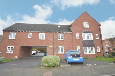 1 bedroom ground floor flat for sale - Foxley Drive, Catherine-de-Barnes, Solihull