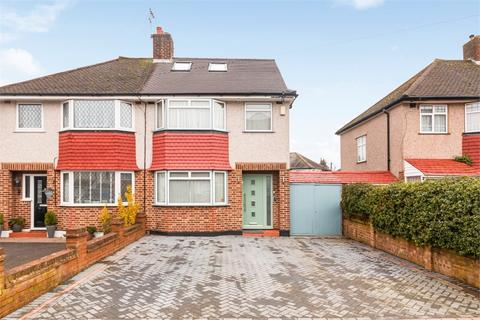 4 bedroom semi-detached house for sale - Kingswood Drive, CARSHALTON, Surrey