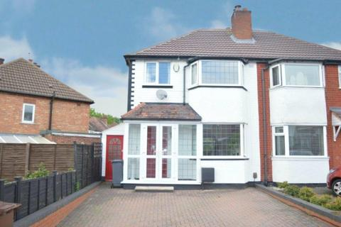 3 bedroom semi-detached house for sale - Wiseacre Croft, Shirley