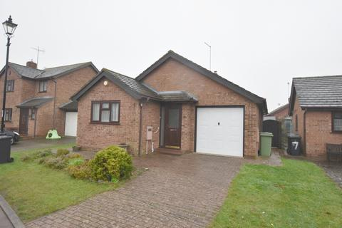 2 bedroom detached bungalow for sale - St Albans Place, Wollaston, Northamptonshire, NN297SZ