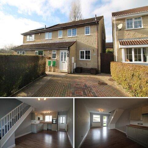 2 bedroom semi-detached house to rent - Midsomer Norton, Radstock