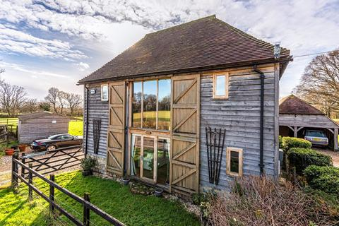 3 bedroom barn conversion for sale - Eastwood Road, Grafty Green