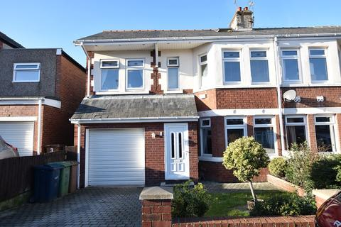 3 bedroom semi-detached house for sale - Denham Avenue, Fulwell