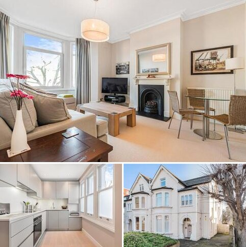 1 bedroom flat for sale - Earlsfield Road, Earlsfield