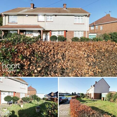 3 bedroom semi-detached house for sale - Sheepcotes Road, Marks Gate