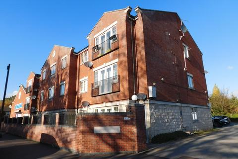 2 bedroom ground floor flat to rent - Nursery Convent, Nursery Street, Mansfield
