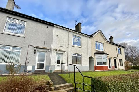 3 bedroom terraced house for sale - Clarion Road, Knightswood, Glasgow