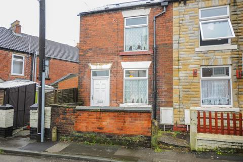 2 bedroom end of terrace house for sale - Sanforth Street, Chesterfield