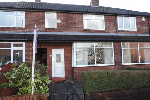 3 bedroom townhouse for sale - Campania Street, Royton, Oldham