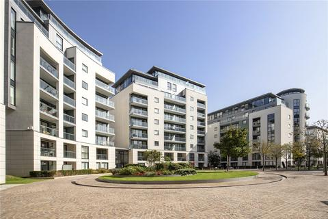 3 bedroom flat for sale - Hyperion Tower, Pump House Crescent, Brentford, Middlesex