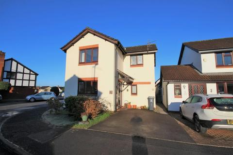 3 bedroom detached house for sale - Maes Yr Hafod, Creigiau, Cardiff