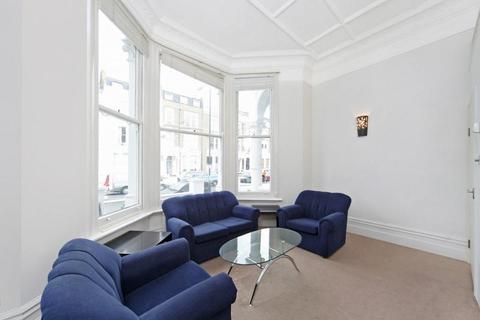 1 bedroom apartment to rent - Sinclair Road, London, W14