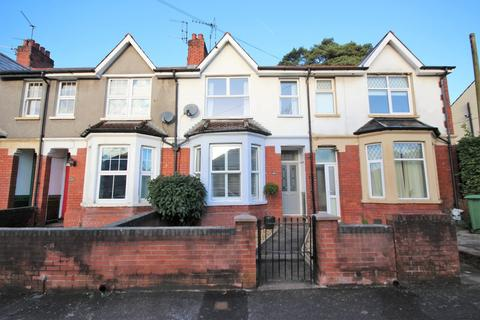 3 bedroom terraced house for sale - Pantmawr Road, Whitchurch, Cardiff