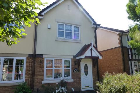 2 bedroom mews for sale - Copper Beeches, Penwortham