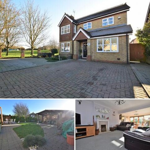 4 bedroom detached house for sale - Mill Road, Mile End, Colchester, CO4 5GG