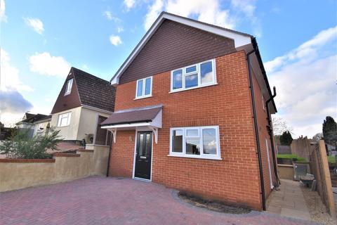 3 bedroom detached house for sale - Elm Road, Farnham