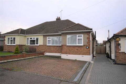 3 bedroom semi-detached house for sale - Pilgrims Close, Pilgrims Hatch, Brentwood, CM15