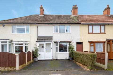 2 bedroom terraced house for sale - Ripon Road, Yardley Wood