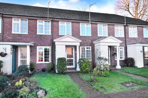 2 bedroom terraced house for sale - East Grinstead, West Sussex, RH19