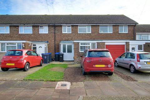 4 bedroom terraced house for sale - Wear Close, Worthing, BN13