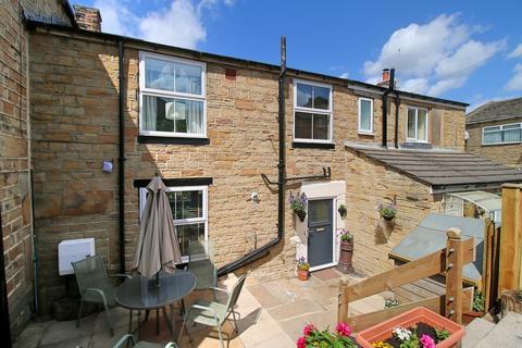 3 bedroom cottage for sale - Wood Lane, Hanging Heaton
