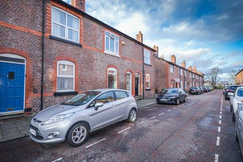 2 bedroom terraced house - York Street, Altrincham