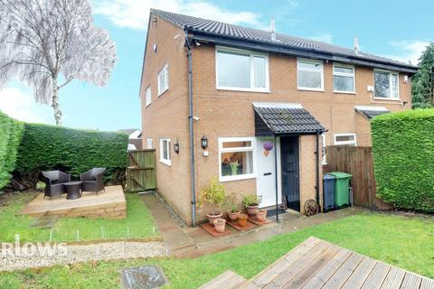 1 bedroom semi-detached house for sale - Tangmere Drive, Cardiff