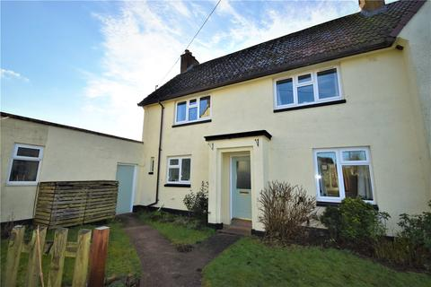 3 bedroom semi-detached house for sale - Crossways, Uplowman, Tiverton, Devon, EX16