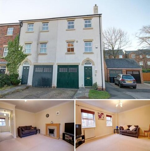 3 bedroom end of terrace house for sale - Kirkwood Drive, Nevilles Cross, Durham, DH1
