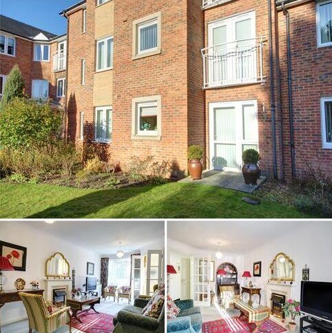 2 bedroom flat for sale - Camsell Court, Framwellgate Moor, Durham, DH1