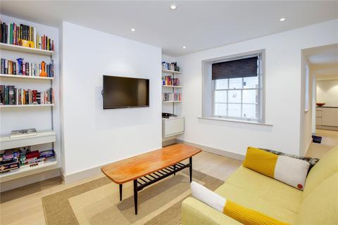 1 bedroom apartment to rent - Kensington Church Street, Kensington, London, W8