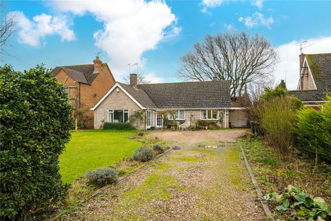 4 bedroom detached bungalow for sale - Sleaford Road, Ruskington, Sleaford, NG34