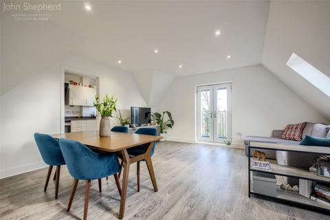 1 bedroom apartment for sale - Montague Road, Edgbaston, Birmingham, B16