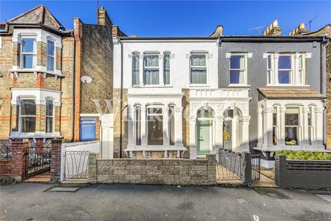 4 bedroom semi-detached house for sale - Raleigh Road, London, N8