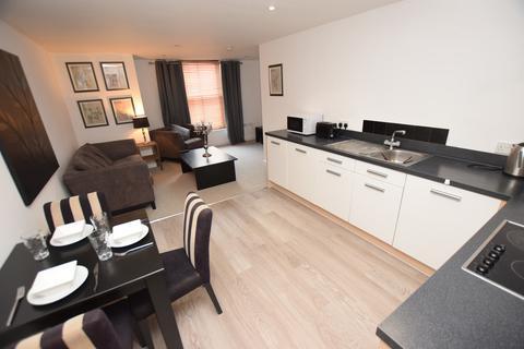 2 bedroom apartment to rent - Burleigh Mews, Stafford Street DE1 1JG