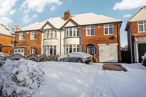 4 bedroom semi-detached house for sale - Chester Road, Castle Bromwich