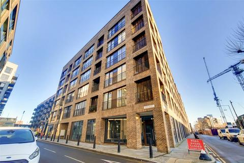 1 bedroom flat for sale - Smeed Road, London, E3