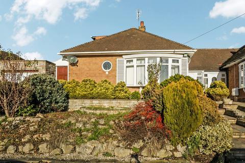 4 bedroom semi-detached bungalow for sale - Plants Brook Road, Walmley